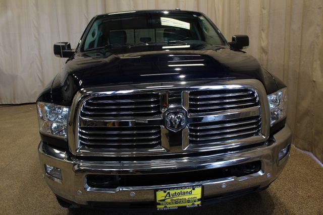 2016 Ram 2500 Big Horn Roscoe, Illinois 8