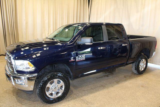 2016 Ram 2500 Big Horn Roscoe, Illinois 2