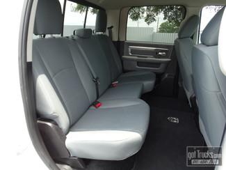 2016 Dodge Ram 2500 Crew Cab SLT 6.7L Cummins Turbo Diesel 4X4 in San Antonio, Texas
