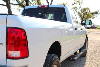 2016 Ram 2500 Tradesman Crew Cab 4X4 6.7L Cummins Diesel Auto Sealy, Texas 10