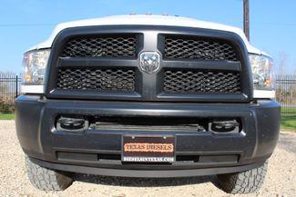 2016 Ram 2500 Tradesman Crew Cab 4X4 6.7L Cummins Diesel Auto Sealy, Texas 13