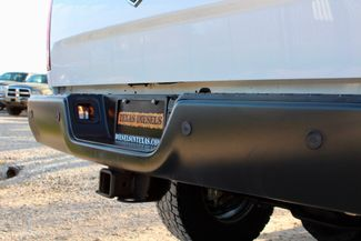 2016 Ram 2500 Tradesman Crew Cab 4X4 6.7L Cummins Diesel Auto Sealy, Texas 20