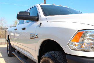 2016 Ram 2500 Tradesman Crew Cab 4X4 6.7L Cummins Diesel Auto Sealy, Texas 1