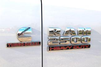2016 Ram 2500 Tradesman Crew Cab 4X4 6.7L Cummins Diesel Auto Sealy, Texas 21