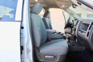 2016 Ram 2500 Tradesman Crew Cab 4X4 6.7L Cummins Diesel Auto Sealy, Texas 41