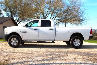2016 Ram 2500 Tradesman Crew Cab 4X4 6.7L Cummins Diesel Auto Sealy, Texas 6