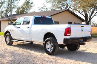 2016 Ram 2500 Tradesman Crew Cab 4X4 6.7L Cummins Diesel Auto Sealy, Texas 7