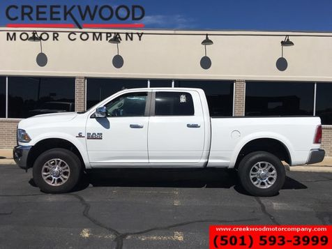 2016 Dodge Ram 2500 Laramie 4x4 Diesel Lifted Leather Chrome New Tires in Searcy, AR