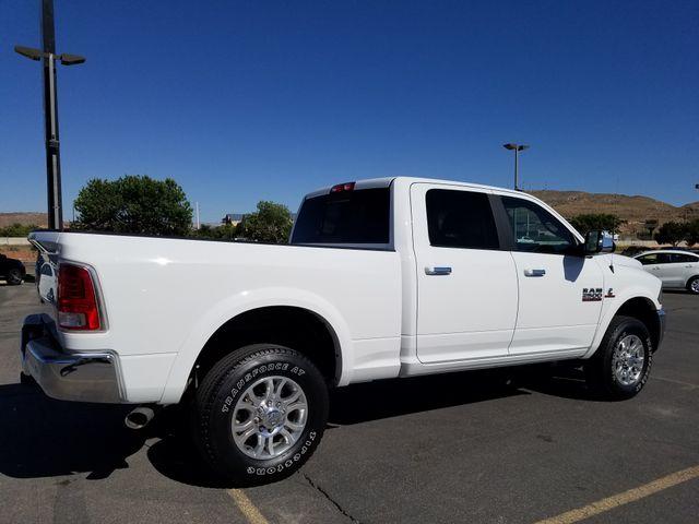 2016 Ram 2500 Laramie St. George, UT 2