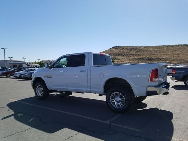 2016 Ram 2500 Laramie St. George, UT 5