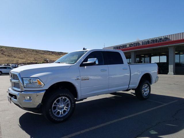 2016 Ram 2500 Laramie St. George, UT 6