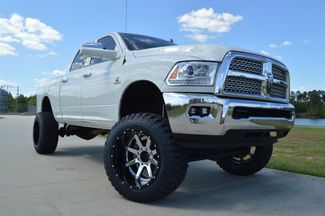 2016 Ram 2500 Laramie Walker, Louisiana 4