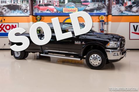2016 Ram 3500 Longhorn Limited 4X4 Dually in Addison
