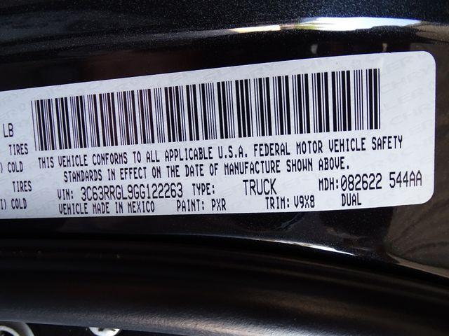 2016 Ram 3500 Tradesman Corpus Christi, Texas 51