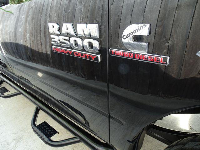 2016 Ram 3500 Tradesman Corpus Christi, Texas 12