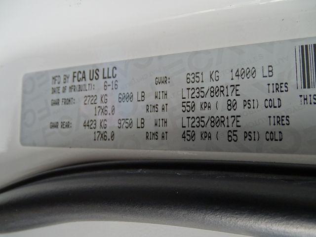 2016 Ram 3500 Tradesman Corpus Christi, Texas 45