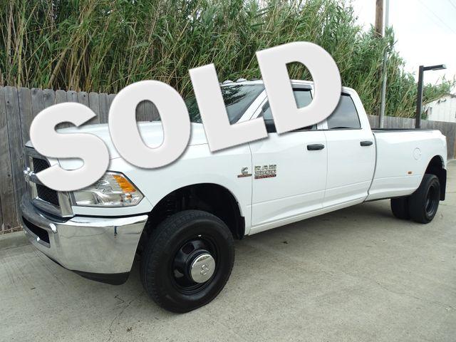 2016 Ram 3500 Tradesman Corpus Christi, Texas 0