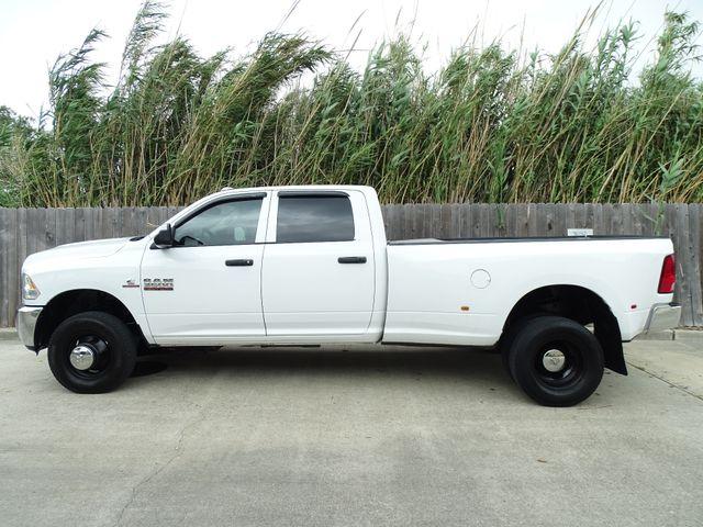 2016 Ram 3500 Tradesman Corpus Christi, Texas 4