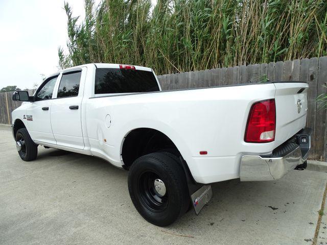 2016 Ram 3500 Tradesman Corpus Christi, Texas 2