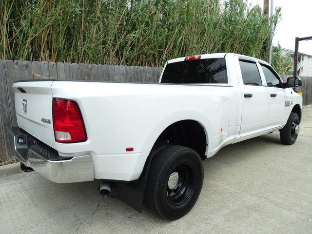 2016 Ram 3500 Tradesman Corpus Christi, Texas 3