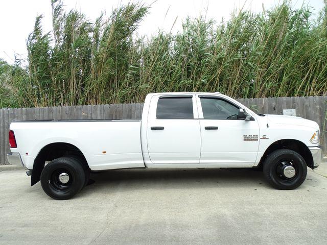 2016 Ram 3500 Tradesman Corpus Christi, Texas 5