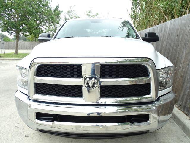 2016 Ram 3500 Tradesman Corpus Christi, Texas 6