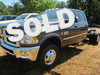 2016 Ram 3500 Crew Cab 4x4 Tradesman Houston, Mississippi