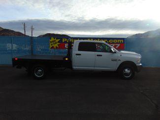 2016 Ram 3500 SLT Nephi, Utah 4