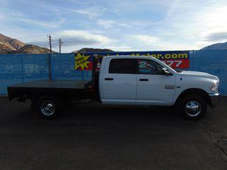 2016 Ram 3500 SLT Nephi, Utah 3