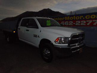 2016 Ram 3500 SLT Nephi, Utah 7