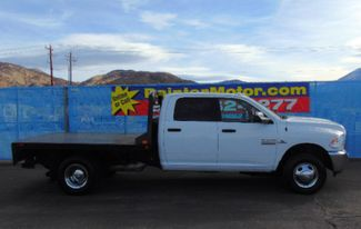 2016 Ram 3500 SLT Nephi, Utah 1
