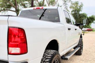 2016 Ram 3500 SRW Tradesman Crew Cab 4X4 6.7L Cummins Diesel 6 Speed Manual Sealy, Texas 10