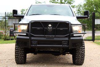 2016 Ram 3500 SRW Tradesman Crew Cab 4X4 6.7L Cummins Diesel 6 Speed Manual Sealy, Texas 3