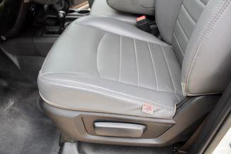 2016 Ram 3500 SRW Tradesman Crew Cab 4X4 6.7L Cummins Diesel 6 Speed Manual Sealy, Texas 31