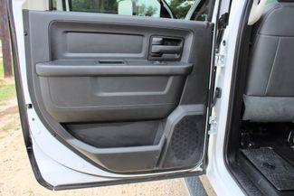2016 Ram 3500 SRW Tradesman Crew Cab 4X4 6.7L Cummins Diesel 6 Speed Manual Sealy, Texas 37
