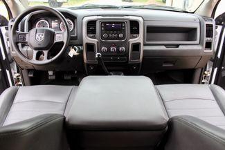 2016 Ram 3500 SRW Tradesman Crew Cab 4X4 6.7L Cummins Diesel 6 Speed Manual Sealy, Texas 48