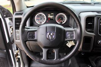 2016 Ram 3500 SRW Tradesman Crew Cab 4X4 6.7L Cummins Diesel 6 Speed Manual Sealy, Texas 49