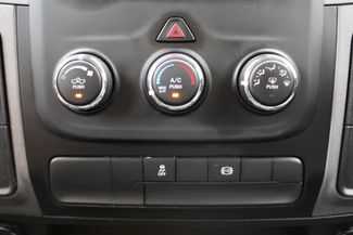 2016 Ram 3500 SRW Tradesman Crew Cab 4X4 6.7L Cummins Diesel 6 Speed Manual Sealy, Texas 59