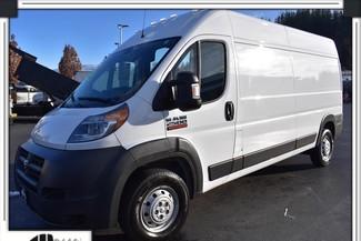 2016 Ram ProMaster Cargo Van V6 Burlington, WA