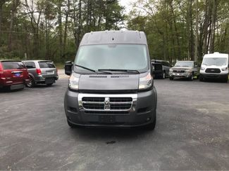 2016 Ram ProMaster Cargo Van handicap wheelchair van Dallas, Georgia 12