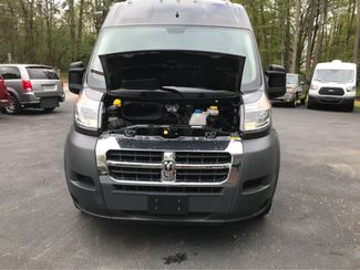 2016 Ram ProMaster Cargo Van handicap wheelchair van Dallas, Georgia 13