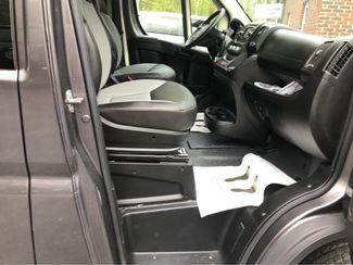 2016 Ram ProMaster Cargo Van handicap wheelchair van Dallas, Georgia 22