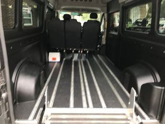 2016 Ram ProMaster Cargo Van handicap wheelchair van Dallas, Georgia 3