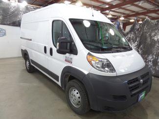 2016 Ram ProMaster Cargo Van in , ND