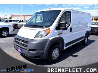 2016 Ram ProMaster Cargo Van  | Lubbock, TX | Brink Fleet in Lubbock TX