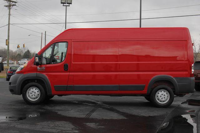 "2016 Ram ProMaster Cargo Van 2500 159"" WB HIGH ROOF - NAVIGATION! Mooresville , NC 15"