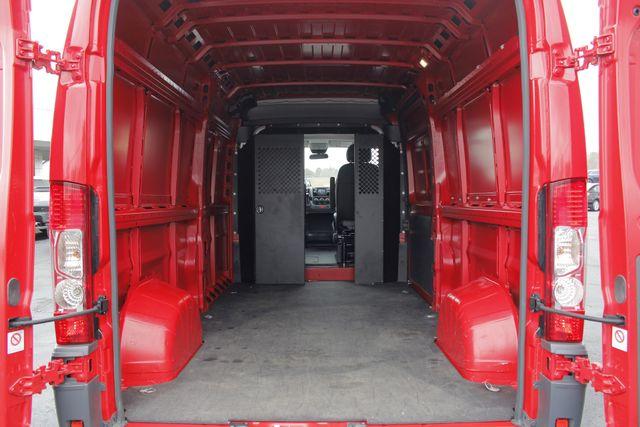 "2016 Ram ProMaster Cargo Van 2500 159"" WB HIGH ROOF - NAVIGATION! Mooresville , NC 6"