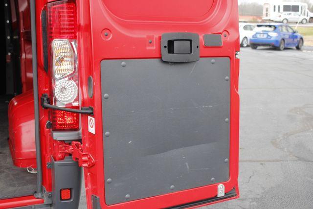 "2016 Ram ProMaster Cargo Van 2500 159"" WB HIGH ROOF - NAVIGATION! Mooresville , NC 39"
