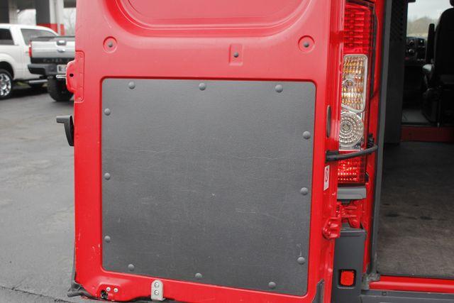 "2016 Ram ProMaster Cargo Van 2500 159"" WB HIGH ROOF - NAVIGATION! Mooresville , NC 40"