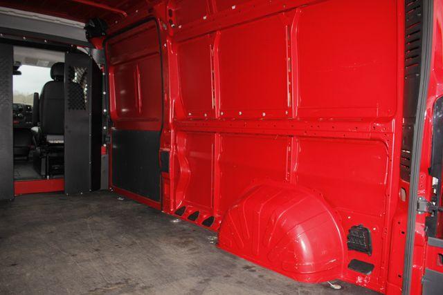 "2016 Ram ProMaster Cargo Van 2500 159"" WB HIGH ROOF - NAVIGATION! Mooresville , NC 36"